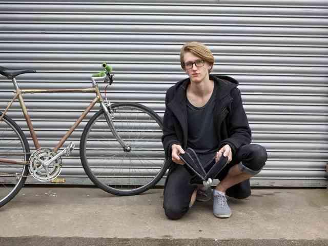 cyclist-inventor-HENCH-Lock-Kickstarter