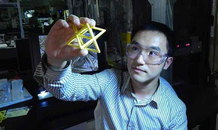 ultra-stiff-ultra-light-material-MIT-science-Lawrence_Lab