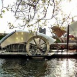 water-wheel-grabs-litter-Clearwater_Mills_LLC