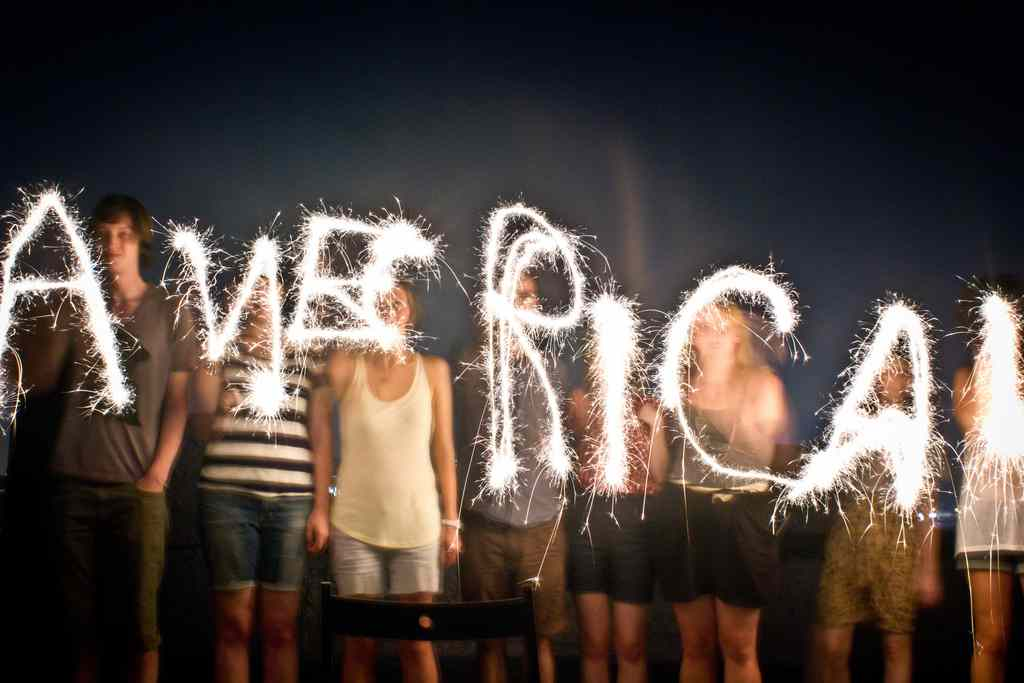 America-in-sparklers-Michael_Dougherty-cc-flickr