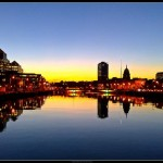 Liffey_River_sunset-Dublin-CC-Philip_Milne-770px