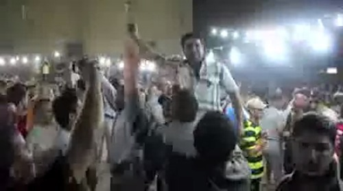 Mheibbis-ring-gamie-in-Iraq-video