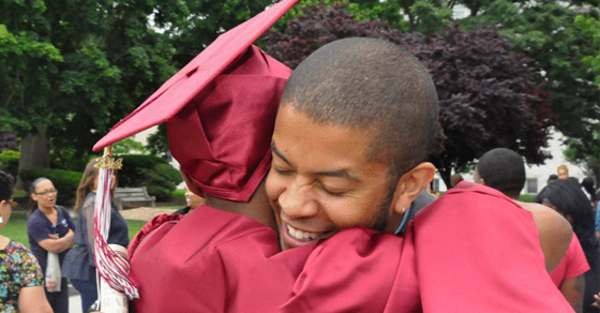 graduation-teens-commencement-Girard-College-photo