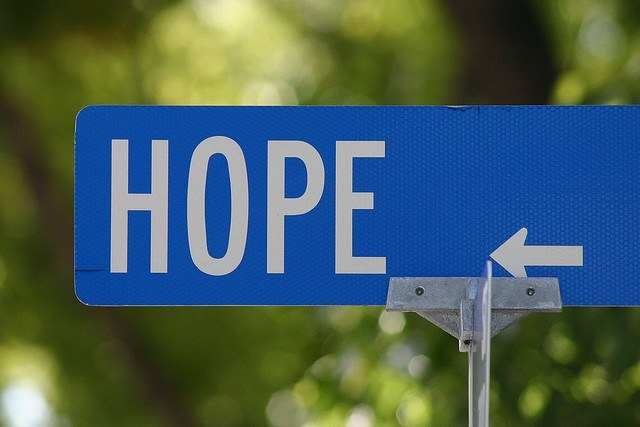 hope-sign-Michael_Toy-CC-Flickr-640