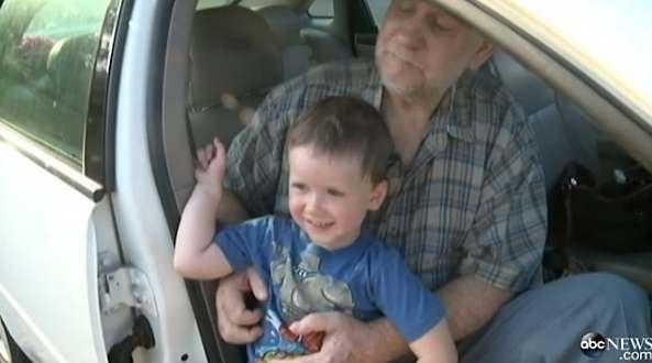 toddler-saves-old-man-in-hot-car