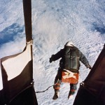 Captain-Kittinger-record-skydive-jump-USAF