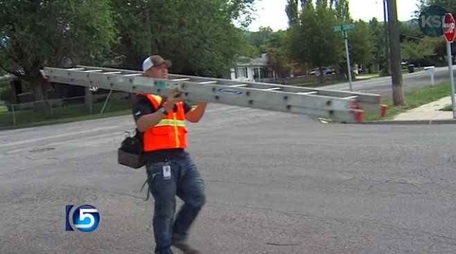 JaredAuger-worker-with-ladder-KSLvid