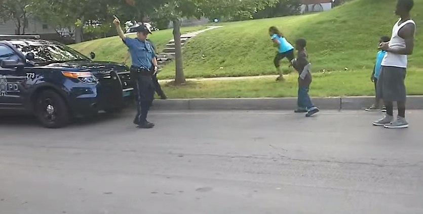 KC-police-dept-officer-dances-in-street-youtube