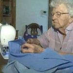 Lillian-Weber-senior-seamstress-sewing-WQADvid