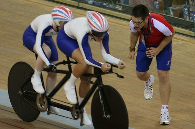 NottinghamTrentUniversity-CC-para-cycling-British-coach-Chris-Furber