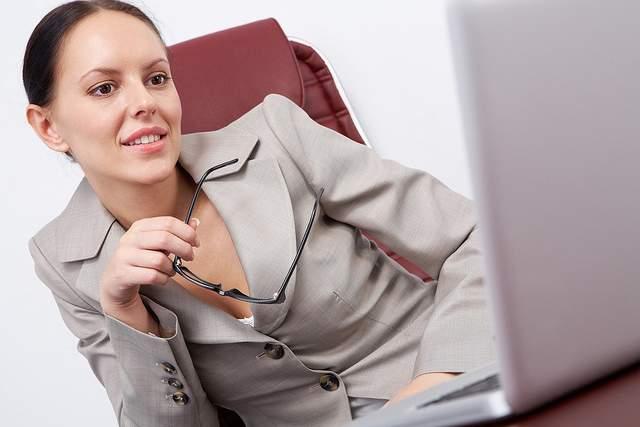 business-woman-home-office-CC-Steve-wilson