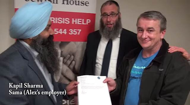 homeless-gets-employed-Professionals4People