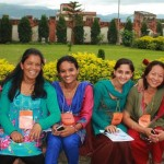 women-in-Nepal-Gender-workshop-CC-CCAFS