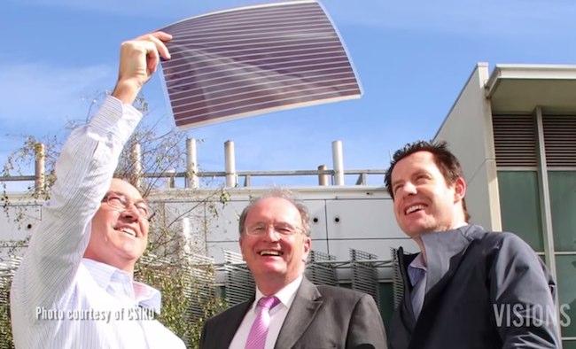 Australian-researchers-plastic-printed-solar-cells-CSIRO