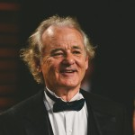 Bill Murray CC- Nathan Congleton