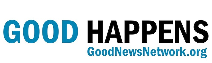 bumper sticker - Good Happens