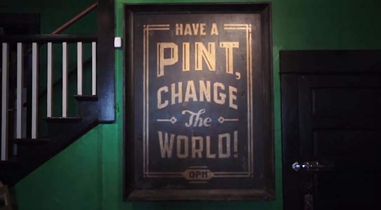 Have-a-pint-change-the-world-sign-EVO-StillmotionVid