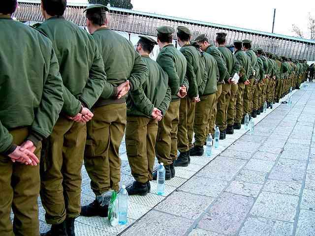 Israeli-Defense-Force-CC-FabioHofnik