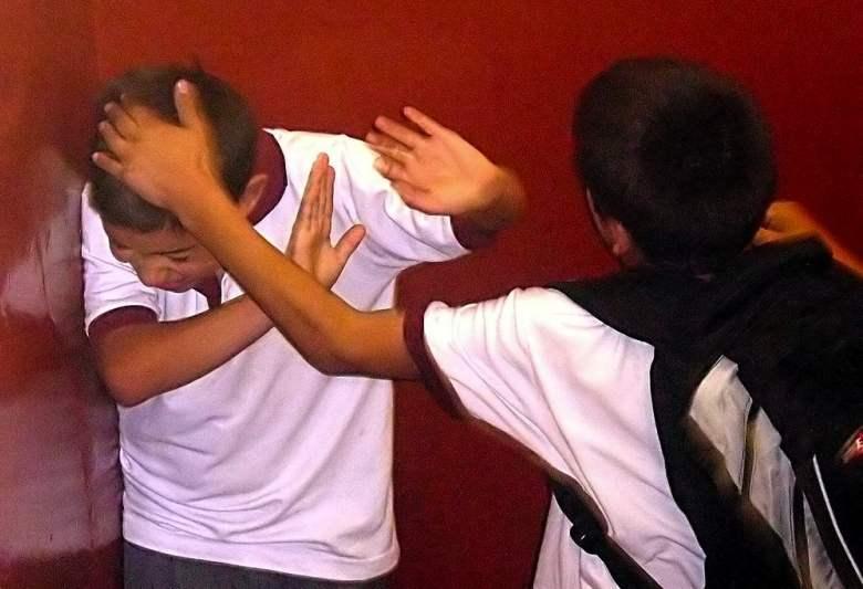 bullying-wikimedia-CC-irfe