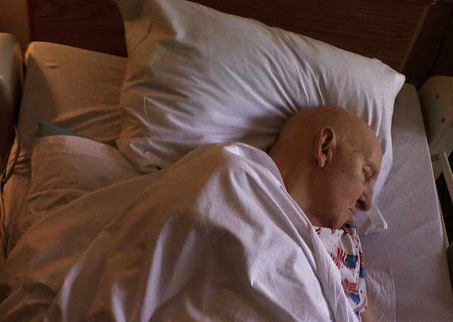 hospice-dying-father-CC-Edgar John Flippin
