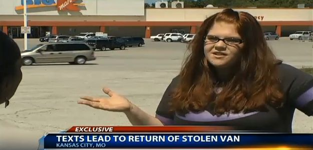 moms-texts-thief-to-get-van-back-KCTVvid