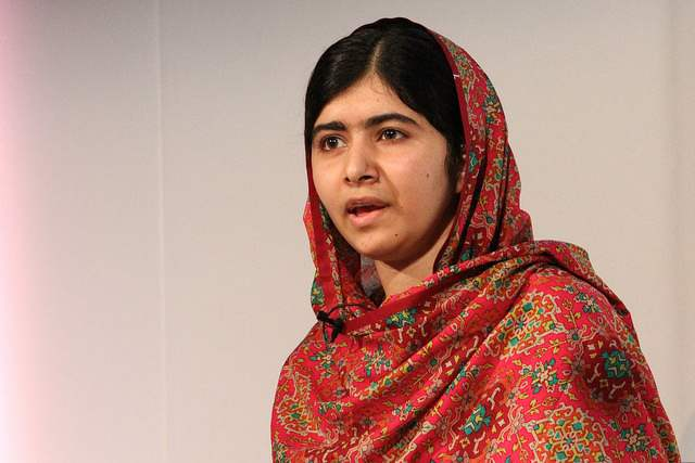 640px-Malala-Yousafzai-CC-DFID-UK Department for International Development