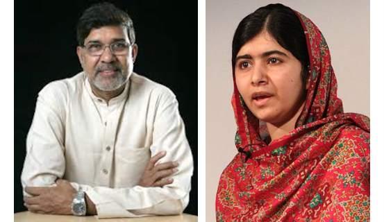 Nobel Peace Prize Winners 2014 Malala Yousafzai Becom...