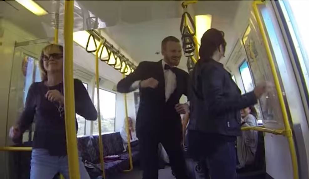 Perth-Commuter-dance-train-party-YoutubeVid