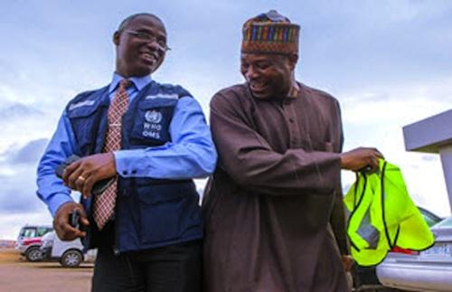 nigeria-health-workersWHO:Andrew Esiebo