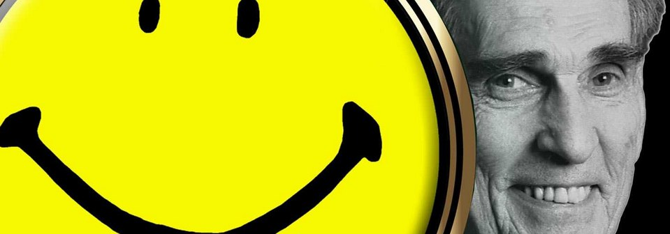 World Smile Day Today Honors Artist Behind The Smiley Face