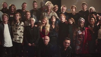 BandAid 30 Group videograb