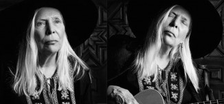 Joni Mitchell-guitar-B+W-her-website-cropped
