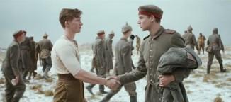 WWI Christmas AD Sainsburys YoutubeGrab