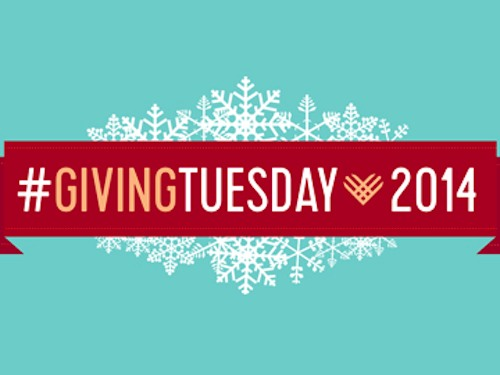 GivingTuesday2014 graphic Case Foundation