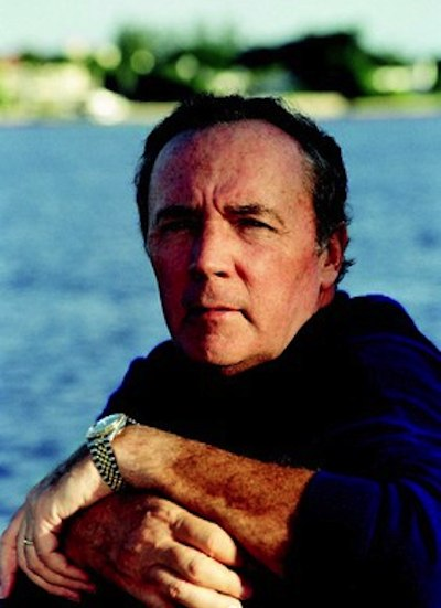 James-Patterson-author-CC-Susan Solie-Patterson-400px