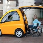 Kenguru-car-wheelchair-entry