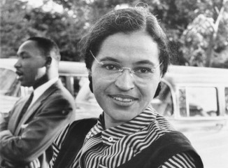 Rosa-parks-w-MLKing-Jr-pubdomain