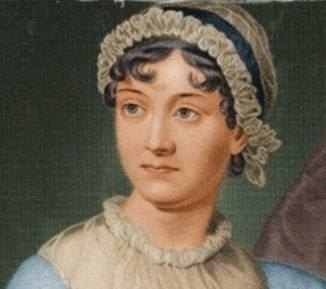 jane austen-drawing by sister-small