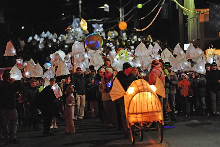 the-river of light-parade-Waterbury-VT-submitted