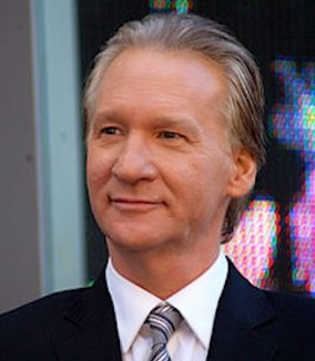 BillMaher-2010-cc-Angela George-small