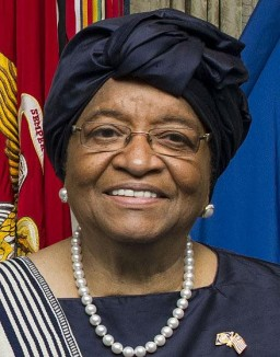 Ellen_Johnson_Sirleaf_February_2015-official portrait