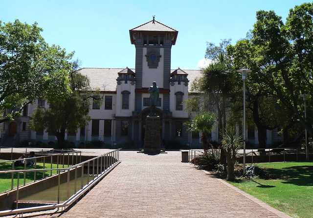Free State University-SA-CC-Martin Kozák
