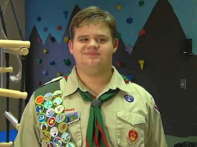 Michael Whary-eagle-scout-w-autism-FamilyYouTube
