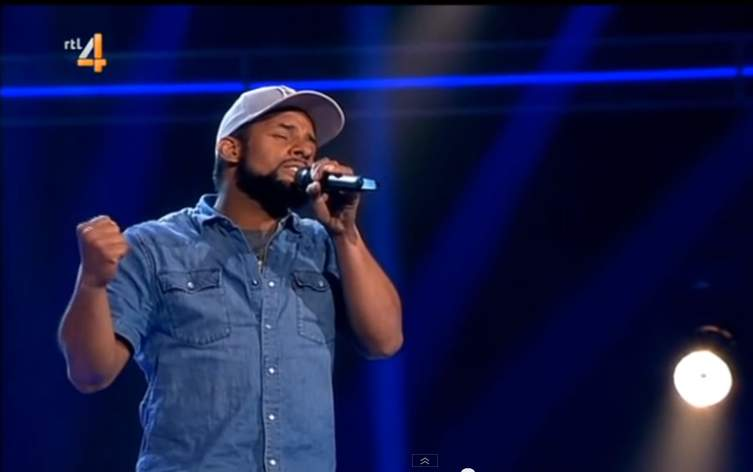 Mitchell Brunings-Marley-song-TheVoice-Youtube