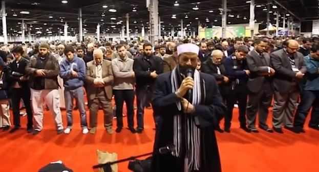 Muslims in Detroit-IslamicReliefUSA
