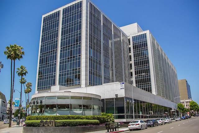 William Morris Agency building_Beverly Hills-CC-Zepolekim