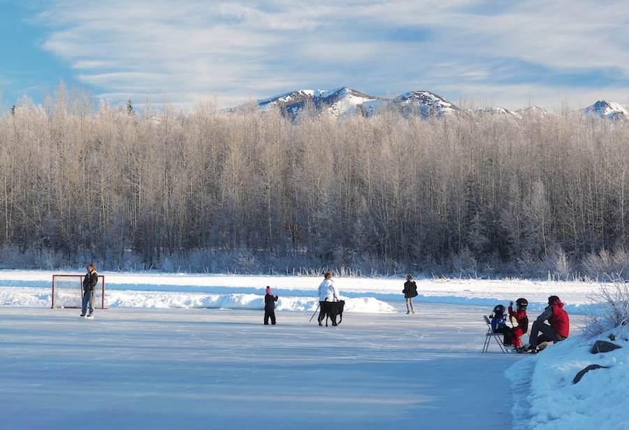 ice-skating-on-pond-CC- Doug Brown-900px