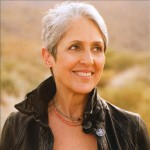 joan baez-photo bydana tynan-album cover-2008