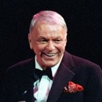 Frank Sinatra-at 75 on stage