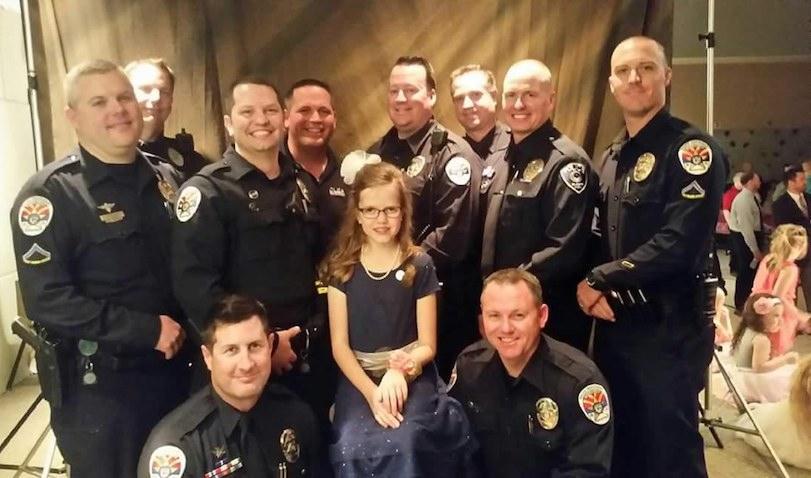 Gilbert-Police-Dept-FBpage-fatherdaughterdance